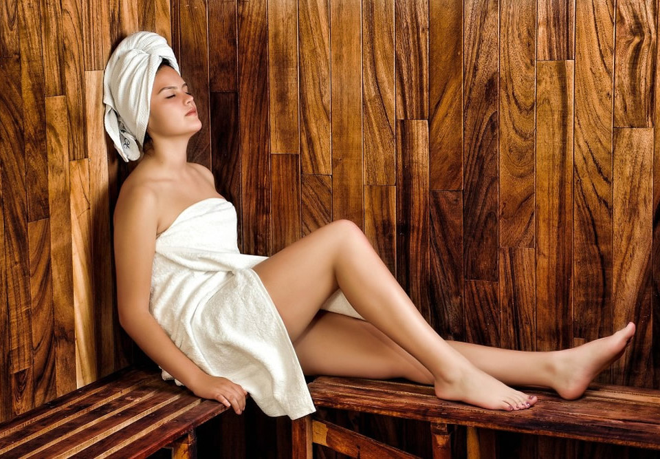 Extraordinary sauna benefits